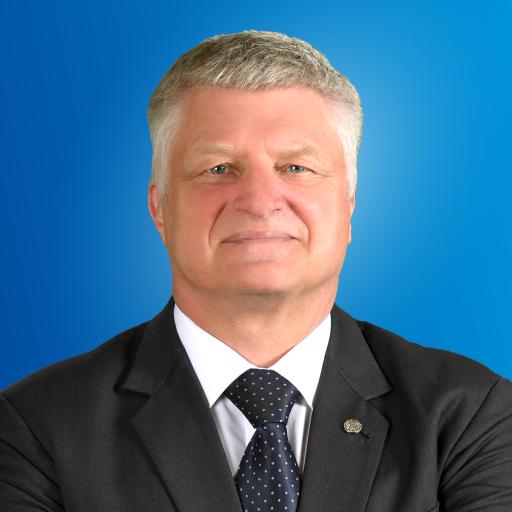 Prof.h.c. Bernhard Ulrich Oehme